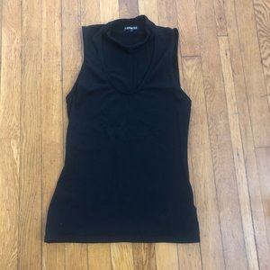 Express Tops - Express Cut Out Tank - Going Out Top